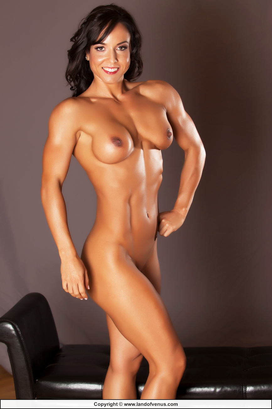 sports women nude bodies